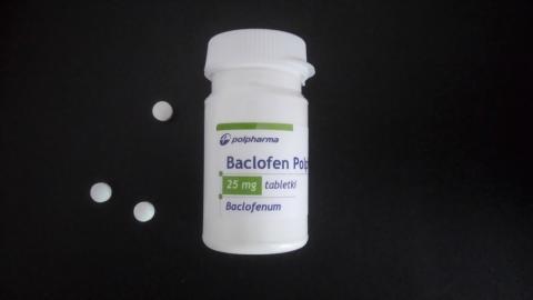 Baclofen