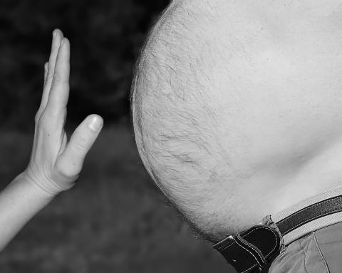 alkohol i otyłość