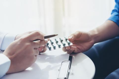 Tabletki antyalkoholowe