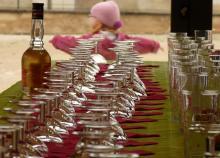 dziecko a alkohol